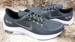 Tênis Nike Zoom Lançamento ( 38 ao 43 )
