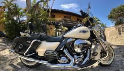 Harley Davidson Road King 2015 + Accesorios
