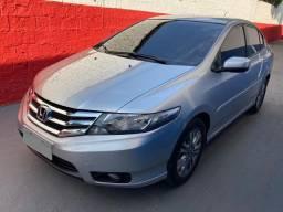 Honda City LX 1.5 Flex 2014/2014 Automático