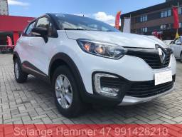 Linda Captur Intense CVT 2020