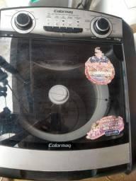 Máquina de lavar roupas Colormaq 11kg