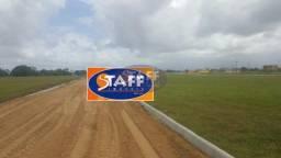KS- Lotes de 180m² Financiados no Condomínio Bounganville 3 em Unamar - Cabo Frio