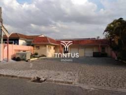 Terreno à venda, 391 m² por R$ 600.000,00 - Bom Retiro - Curitiba/PR