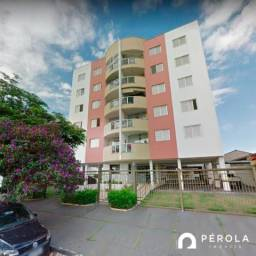 Apartamento à venda com 3 dormitórios em Setor sudoeste, Goiânia cod:LC5365