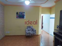 Apartamento à venda, 3 quartos, 1 suíte, 2 vagas, Recanto da Serra - Viçosa/MG