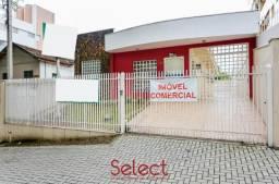 Casa comercial para aluguel com 5 vagas no Bigorrilho em Curitiba