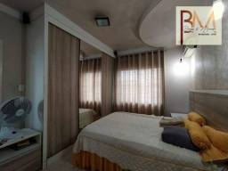 Casa com 2 dormitórios para alugar, 150 m² por R$ 2.000,00/mês - Brasília - Feira de Santa