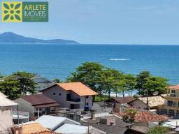 Apartamento para alugar com 3 dormitórios em Pereque, Porto belo cod:268