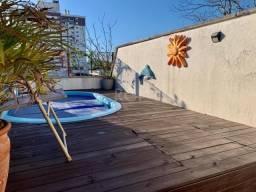 Apartamento à venda com 3 dormitórios em Santana, Porto alegre cod:LI50879408