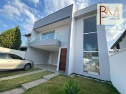 Casa com 4 dormitórios à venda, 266 m² por R$ 960.000,00 - Mangabeira - Feira de Santana/B