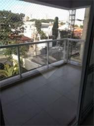 Apartamento à venda com 1 dormitórios em Vila leopoldina, São paulo cod:2-IM395022