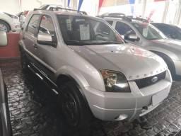 Ford EcoSport XLS 1.6 Prata