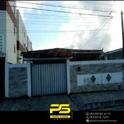 Casa com 5 dormitórios à venda, 168 m² por R$ 380.000,00 - Cristo Redentor - João Pessoa/P