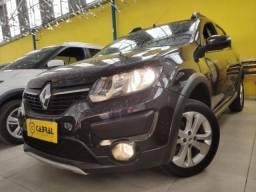 Renault sandero 2018 1.6 16v sce flex stepway dynamique manual