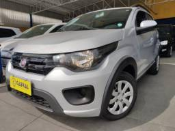 Fiat mobi 2017 1.0 evo flex way manual