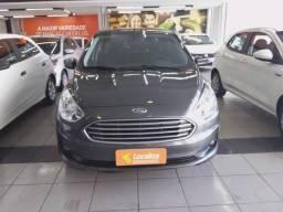 Ford Ka Sedan SE Plus 1.5 12v (Flex)