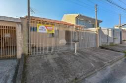 Casa à venda com 4 dormitórios em Xaxim, Curitiba cod:929576