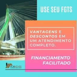 Apartamento à venda com 1 dormitórios em Los angeles, Barretos cod:67673a86aa7