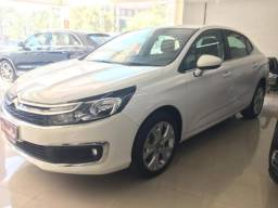 CITROËN C4 LOUNGE 2018/2019 1.6 THP FLEX FEEL BVA