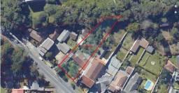 Terreno à venda, 1286 m² por R$ 1.550.000,00 - Santo Inácio - Curitiba/PR