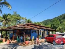 Chácara com 7 dormitórios para alugar, 500 m² por R$ 2.000,00 - Agenor de Campos - Mongagu
