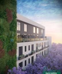 Apartamento à venda com 1 dormitórios em Jardim dona leila, Foz do iguacu cod:8089