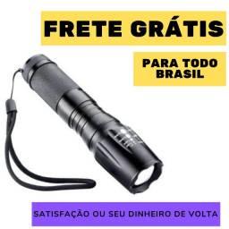 Lanterna Super Forte - SFX - Frete Grátis