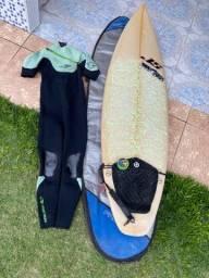 Prancha Surf 6.2 OPORTUNIDADE