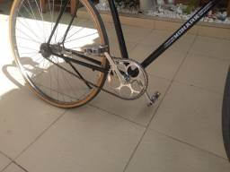 Bicicleta monarck 10 reformada