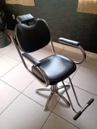 Cadeira de Barbeiro NGC