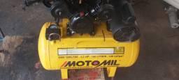 Compressor 10 Pés