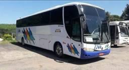 Ônibus Paradiso 1200 G6 Executivo Completo Mercedes Turismo
