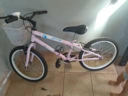 Bicicleta Baixou o preço