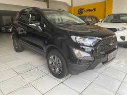 FORD - Ecosport 1.6 Freestyle 16V4P 0km