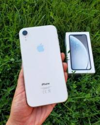 IPhone XR novo, 1 ano de garantia