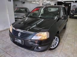 Renault Logan 1.6 2011 Completo