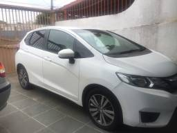 Honda Fit Flexone 2015/16