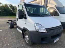 Iveco Daily 55 C 16 2010 chassis