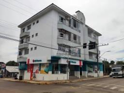 Apartamento com 3 dormitórios sendo 1 suite para alugar, 110 m² por R$ 1.200/mês - Centro