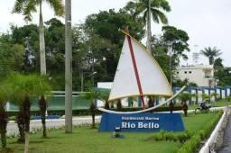 Residencial Marina Rio Belo