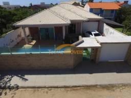 Casa em Imbituba litoral de SC, a 450 metros da Praia da Vila
