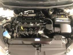 HB20 S premiun 1.6 - 2017 - Automático - 2017