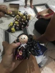 Bonecas para lembrancinha