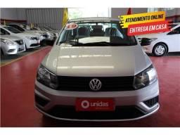 Volkswagen Voyage 1.6 msi totalflex 4p manual - 2019