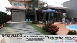 Residencia a Venda no Condomínio Porto Ingá - Porto Rico Pr