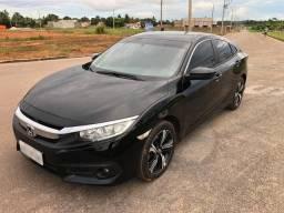 Civic Sedan - 2018
