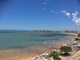 Linda Cobertura, 6 dormitórios sendo 4 suítes, 3 vagas, 440m² na Avenida Beira Mar, Praia