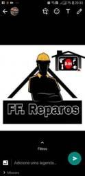 Bombeiro hidráulico faço todos os serviços de bombeiro hidráulico predial e resistêncial
