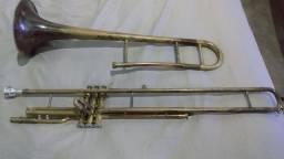 Trombone de pisto