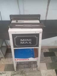 Encadernadora Perfuradora Minimax
